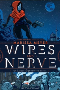 Wires and Nerve by Marissa Meyes