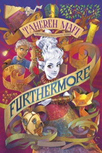 furthermore by taherah mafi